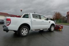 Winterdienstfahrzeug Ford Ranger