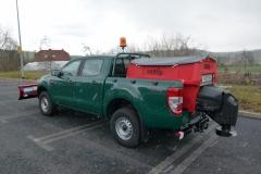 Winterdienstfahrzeug_Ford_Ranger_Doppelkabine_Schneepflug_Streusystem_Hesse_Winterdiensttechnik3