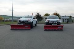 Winterdienstfahrzeuge_Ford_Ranger_Doppelkabine_Schneepflug_Hilltip_IceStriker_8506