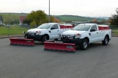 Winterdienstfahrzeuge_Ford_Ranger_Doppelkabine_Schneepflug_Hilltip_IceStriker_8509
