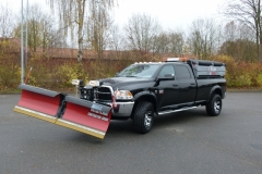 Dodge Ram 2500 Winterdienstfahrzeug