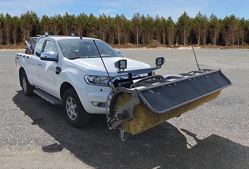 HPU-combi-rotary-broom