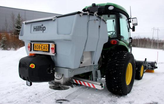 Hilltip IceStriker™ 600TR – 1000TR