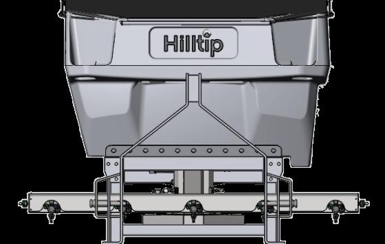 Hilltip IceStriker™ 600TR & 800TR