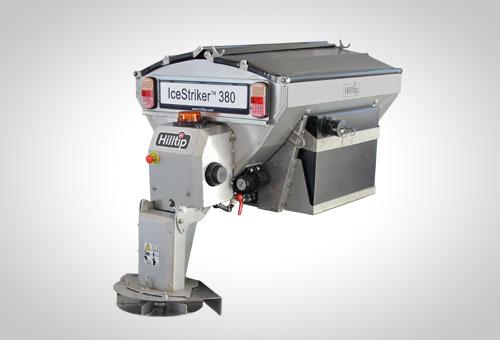 Hilltip IceStriker 380 ES
