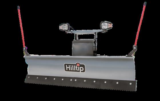 Hilltip SnowStriker SP – Schneepflug Gerade Schar